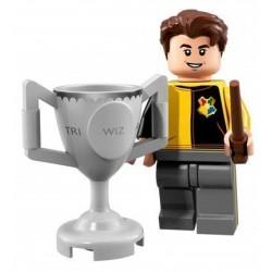 Lego Minifig Cedric Diggory