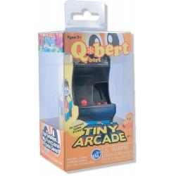 Tiny Arcade Q-bert