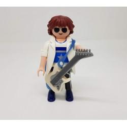 Playmobil Rockero_1