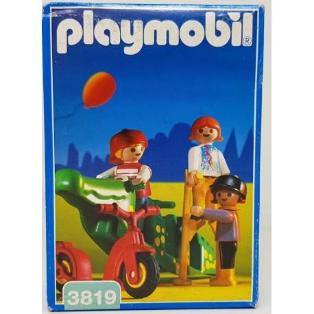 3819 Playmobil Columpios