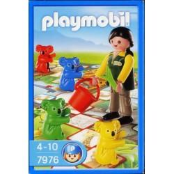 7976 Juego Playmobil Cuidadora con Koalas