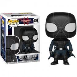 Funko Pop Spider-man Noir N409