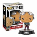 Funko Pop Maz Kanata - Star Wars N118