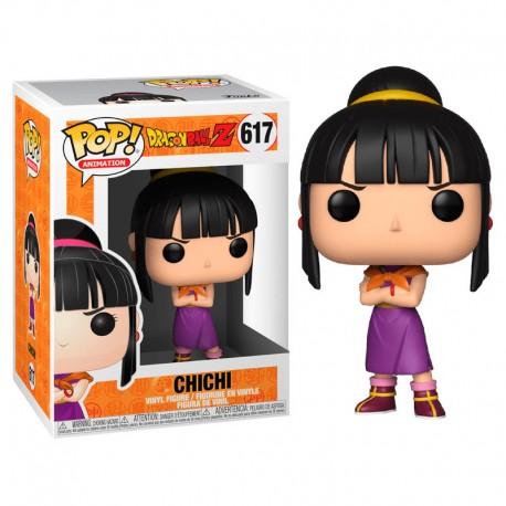 Funko Pop Chichi - DragonBall Z N617