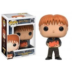 Funko Pop Goeoge Weasley - Harry Potter N34
