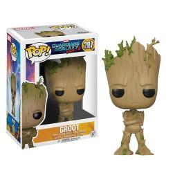 Funko Pop Groot - Marvel N207