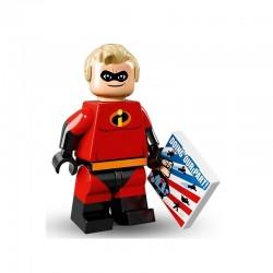 Minifig Lego Disney Mr. Increible