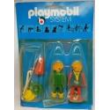 Playmobil 3264 Robin Blister 1974
