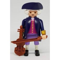 L1 Playmobil Violinista