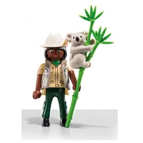 Playmobil serie 6 Koala