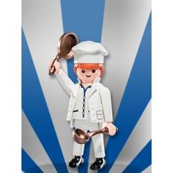 Playmobil serie 7 Cocinero