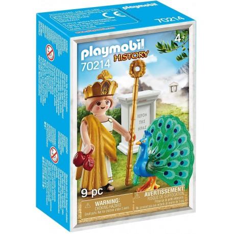 Playmobil History 70214 Hera