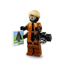 Minifig Ninjago Movie Flashmak Garmadon