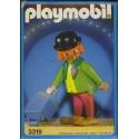 3319 Playmobil Payaso Acordeón