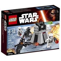 75132 Lego First Order Battle Pack