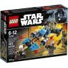 75167 Lego Star Wars Battle Pack