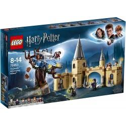 Lego 75953 Harry Potter Sauce Boxeador