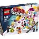 Lego The Movie 70803