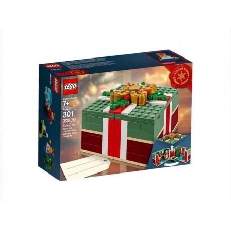 Lego 40292 Caja Regalo